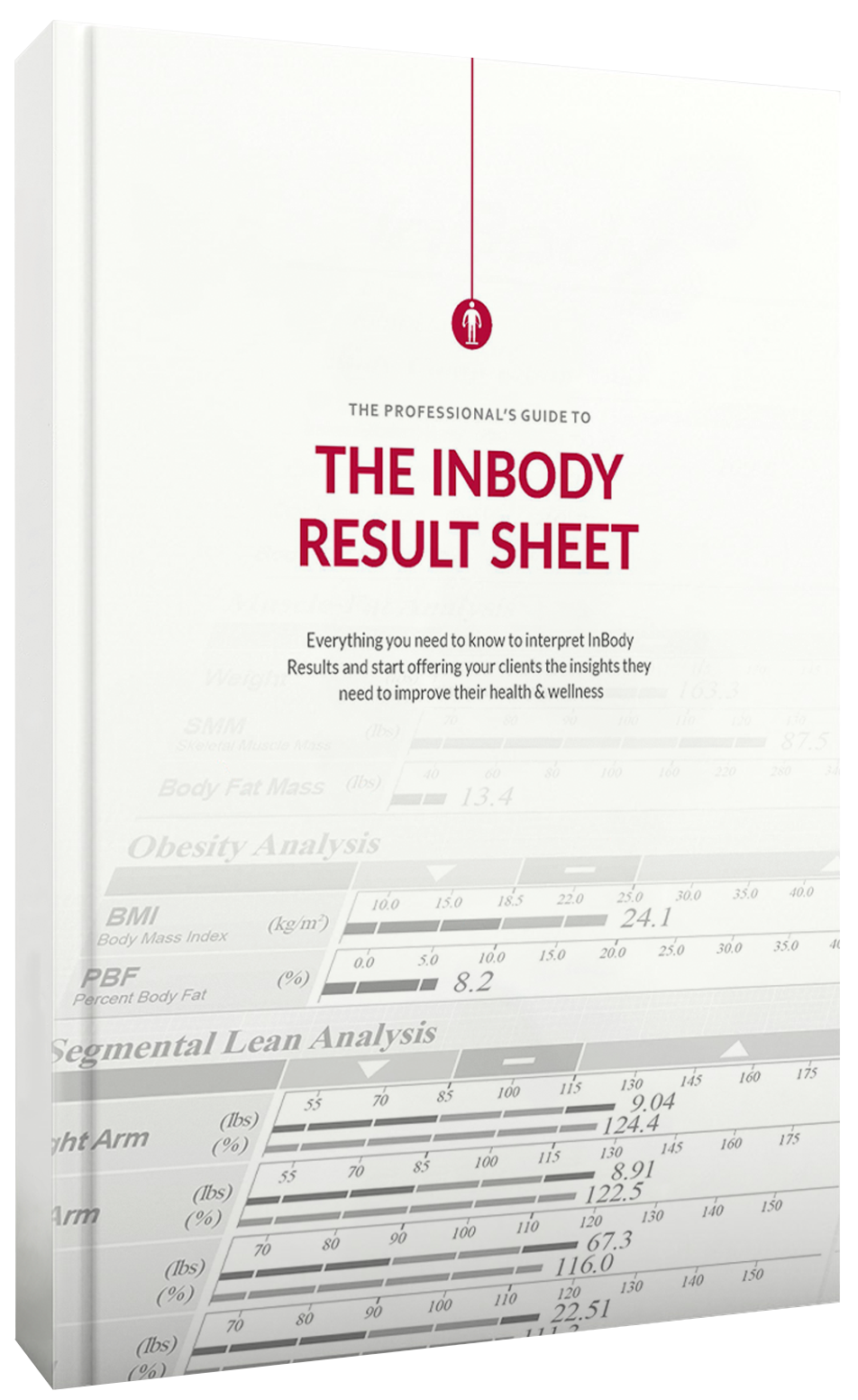 The InBody Result Sheet Book